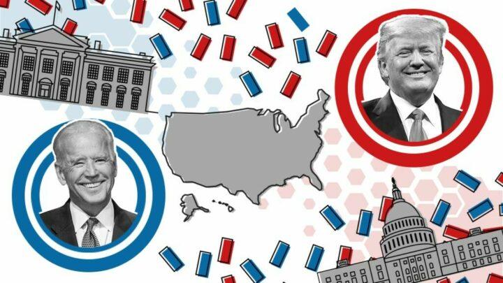 Выборы в США и что они нам дадут